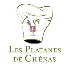 logo Platanes de Chénas